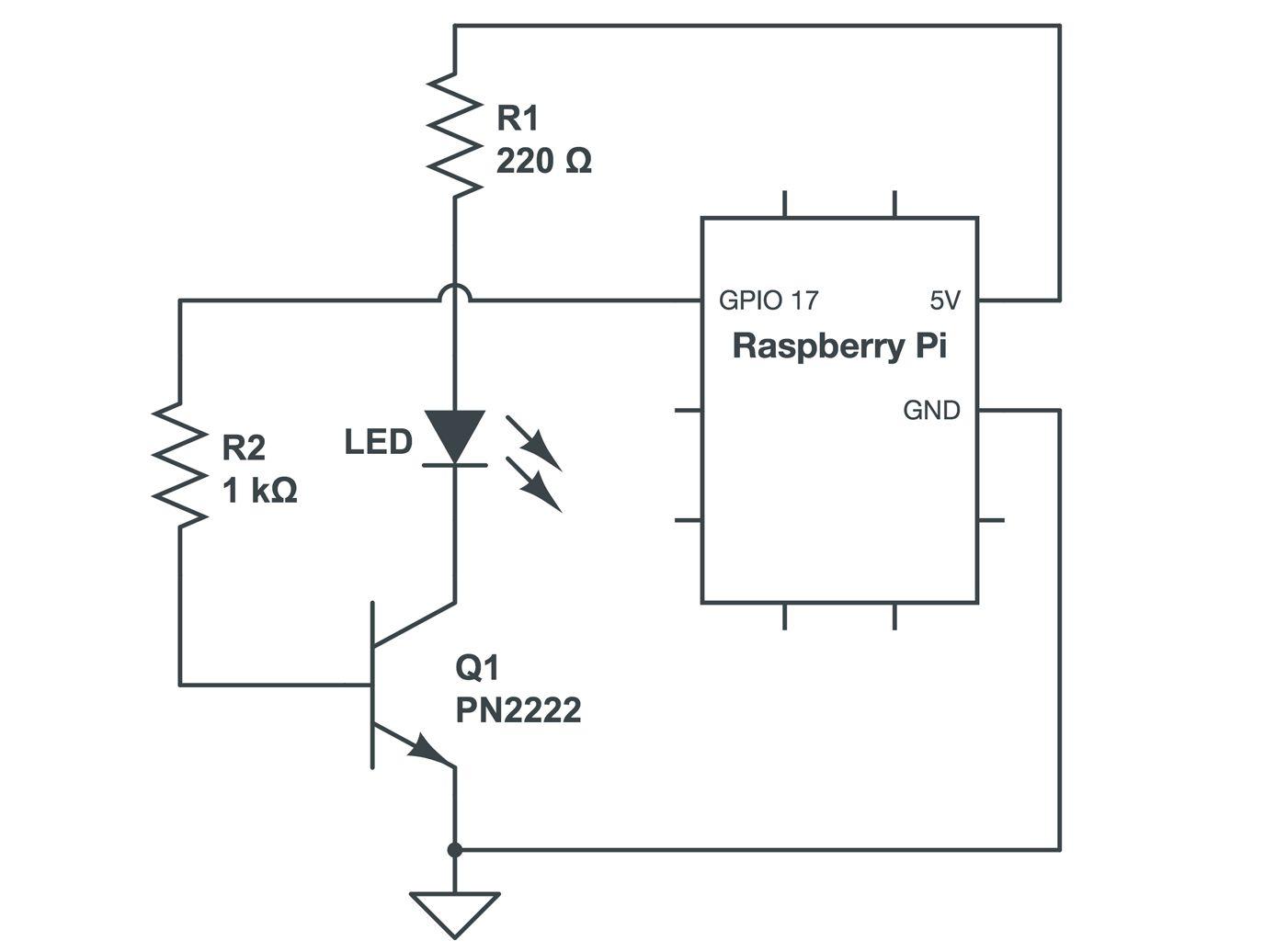 Crystal Oscillator 2n2222 With Cmos Inverter