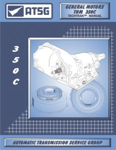 Turbo350only buildyourown automatic transmission TH350 THM350
