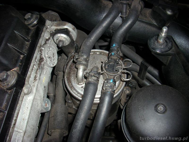 zaciągnięty przewód paliwowy połącz się w Odessie TX