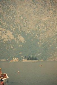 Boka Kotorska - Bucht von Kotor (Montenegro)
