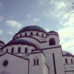Allergrößte Orthodoxe Kirche überhaupt