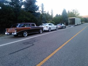 Enclosed Auto Transport around Western Canada