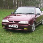 Need Help Deciding What To Do With My Renault 19 Cabriolet 16v Karmen There Is More To Life With Turborenault Co Uk