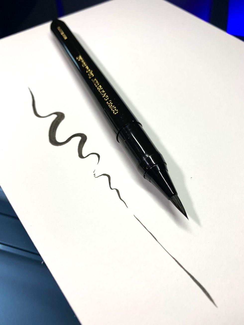 Copic Gasenfude Brush Pen image 5