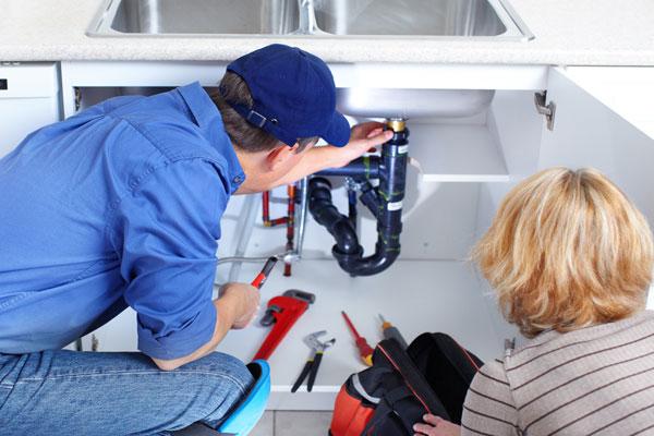Residential Plumbing Repairs and Replacements - Turd Master Plumbing