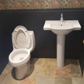 Bathroom Renovations - Pride and joy to work on!