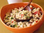 Recetas con quinoa y sus propiedades y beneficios