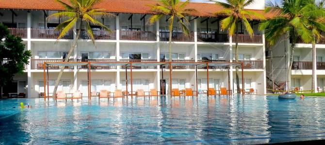 Hoteller i Negombo