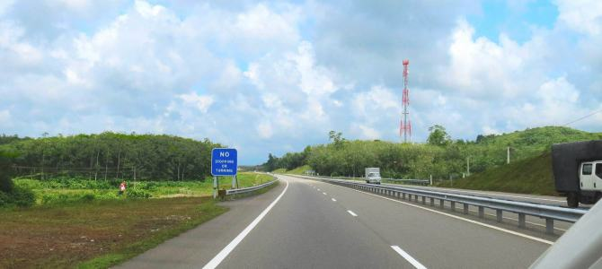 The Southern Expressway