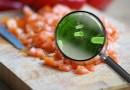 7 Alimentos peligrosos en la cocina