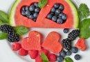 Las 10 frutas más Saludables