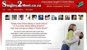 Dating South Africa Singles