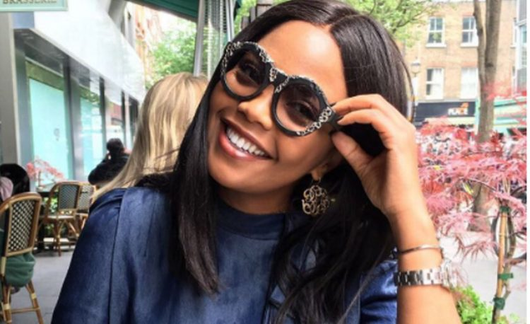 black girl dating south africa
