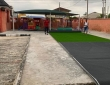 Charlton Int'l Schools - During Installation