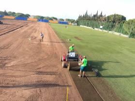 Turf Green - Ciudad Deportiva de El Rosal 01