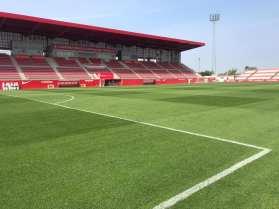 Turf Green - Estadio Jesus Navas 02