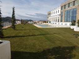 Turf Green - Hotel Barcelo Aracena 02