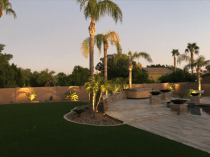 turf and landscaping provider