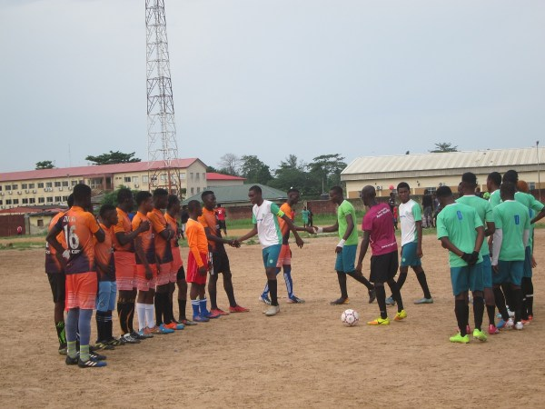 turfseason matchday7 vs zik football academy