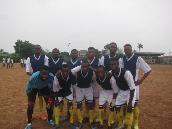 Deafsped FC Squad – Turfseason Matchday 12