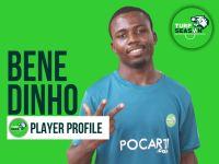 Player Profile - Benedinho