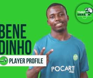 Player Profile - Benedinho