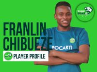 Player Profile - Franklin Chibueze