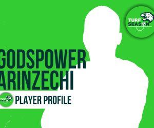 Godspower Arinzechi
