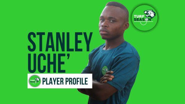 Stanley uchechukwu