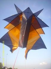 Heksebest 350cm
