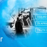 Ocean Blue, release party, Truth Club, 29.april