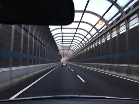 阪神高速神戸線