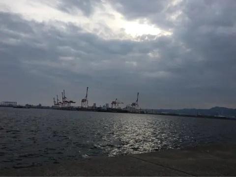 第8防波堤