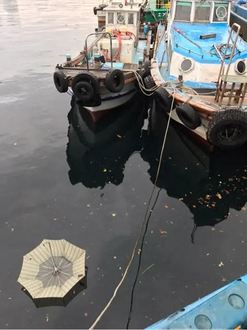 神戸渡船乗り場