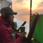 【へち釣り】完敗death!!( ゚ ρ ゚ )ボー。週末3連続釣行渋い状況でも釣る人は釣るんですね!流石っす!