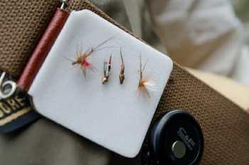 管理釣り場でのおすすめフライは絶対にこれ!!