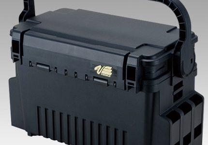 オカッパリ用のタックルボックスは『VERSUS』一択⁉︎機能性の高さに惚れた!