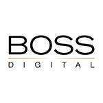 BOSS Digital logo