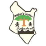 Children's Garden Home, Nairobi, logo