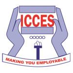 ICCES Ghana logo