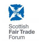 Scottish Fair Trade Forum logo