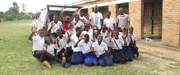 Chibavi Community Day Secondary School