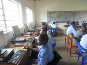 Lidoma Private Secondary School, Malawi