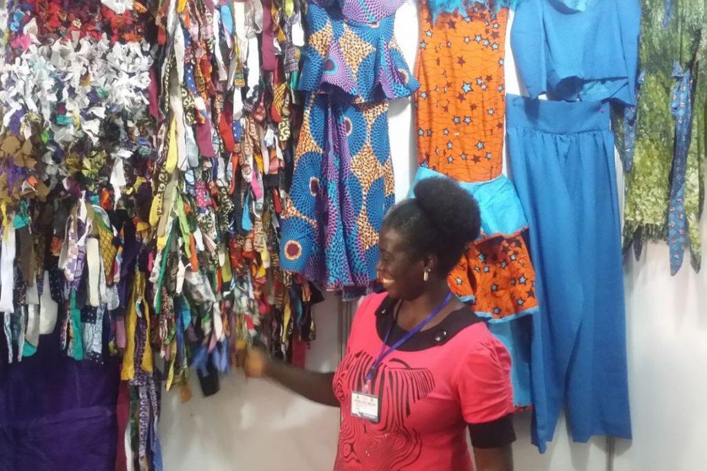 Ghana Update: National Skills Exhibition