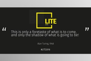 Lite 2016 conference
