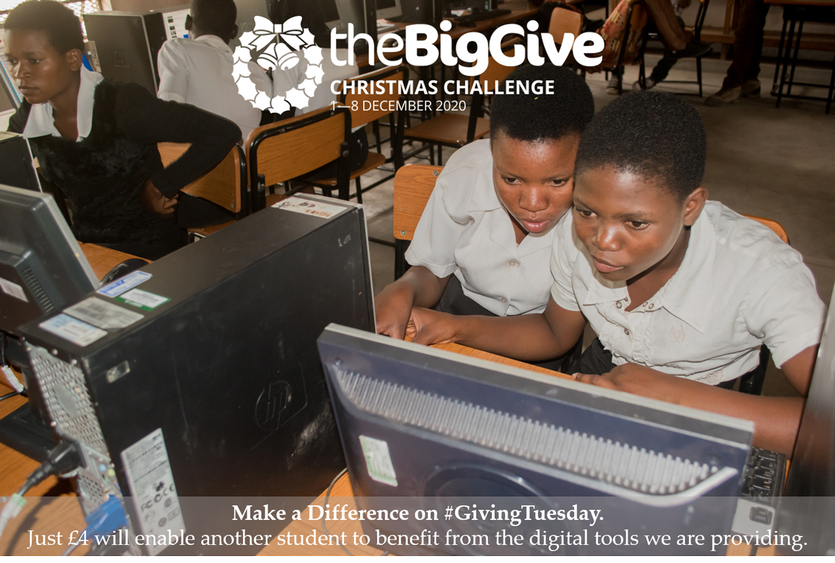 The Turing Trust Christmas Challenge
