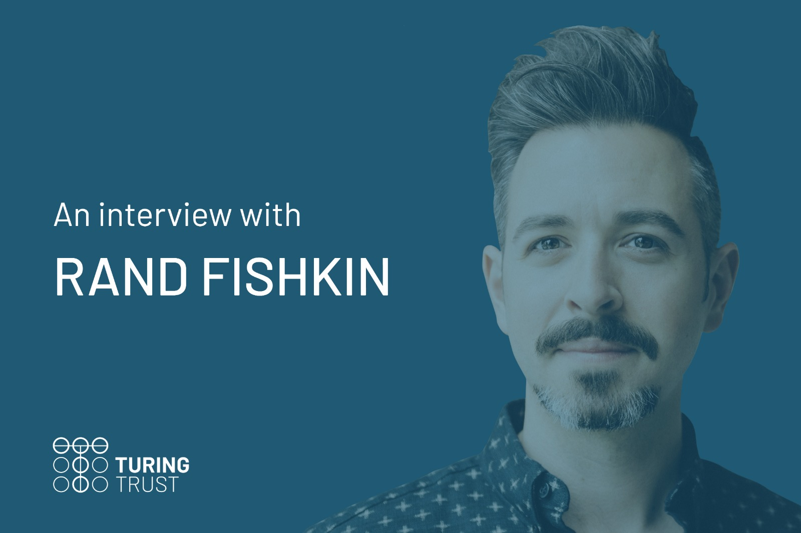 Think Small – Challenging The Propaganda Of Scale with Rand Fishkin