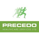 Precedo Healthcare Services Ltd logo