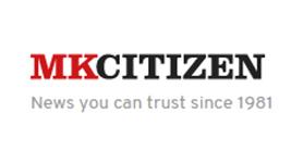 MK Citizen logo and link