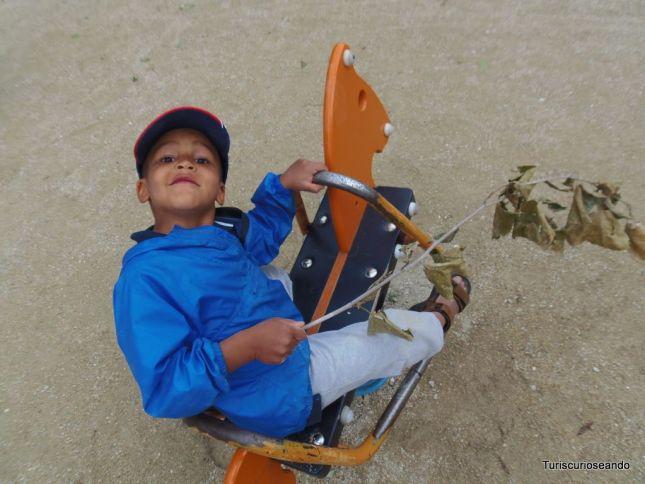 NEUILLY PLAGE: PLAYAS PARA TODOS EN EL SENA
